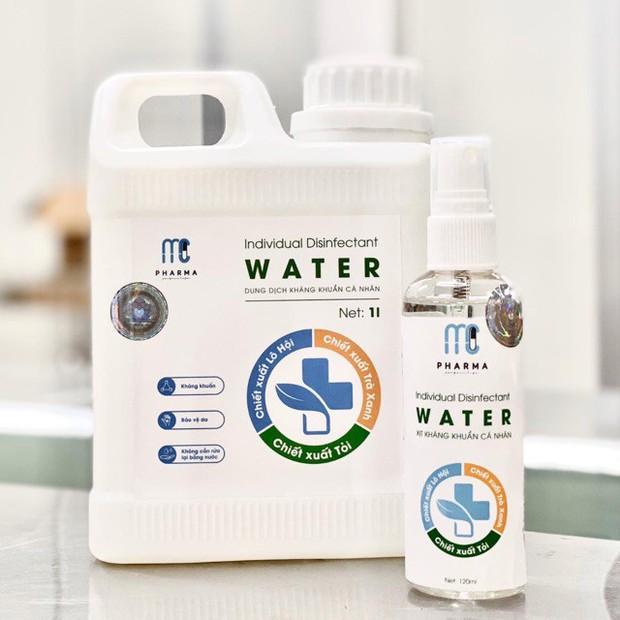 Mẫn Tiên mách chị em nước diệt khuẩn đa năng: Lau nhà hay giặt quần áo đều siêu sạch, giá lại cực hợp lý - Ảnh 5.