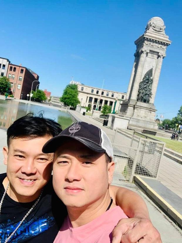 Cố NS Vân Quang Long bất ngờ bị tung tin nợ nần chồng chất ở Mỹ, Hàn Thái Tú bức xúc lên tiếng - Ảnh 4.