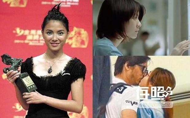 Bóng trắng ghê rợn xuất hiện ngay trên phim của Ảnh hậu Kim Mã, chấn động 19 năm rồi vẫn chưa có lời giải thích! - Ảnh 8.