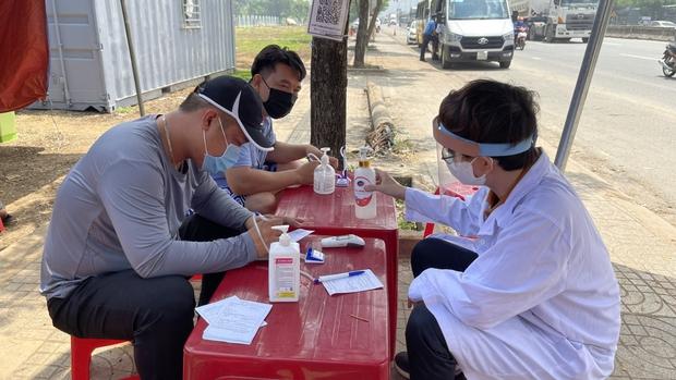 Bà Rịa - Vũng Tàu truy vết người đến Bệnh viện Bệnh Nhiệt đới TP.HCM - Ảnh 1.
