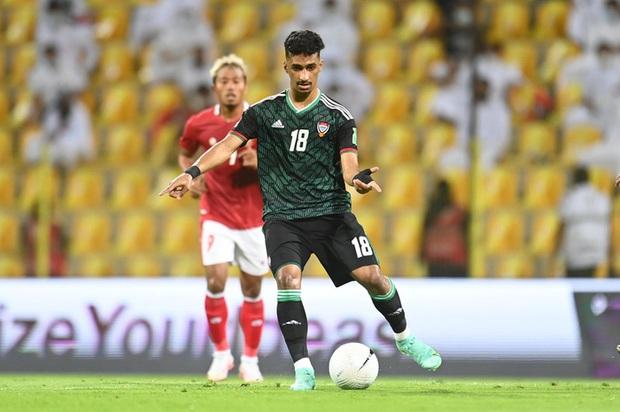 Đội tuyển UAE quyết tử trong trận đấu với đội tuyển Việt Nam - Ảnh 2.