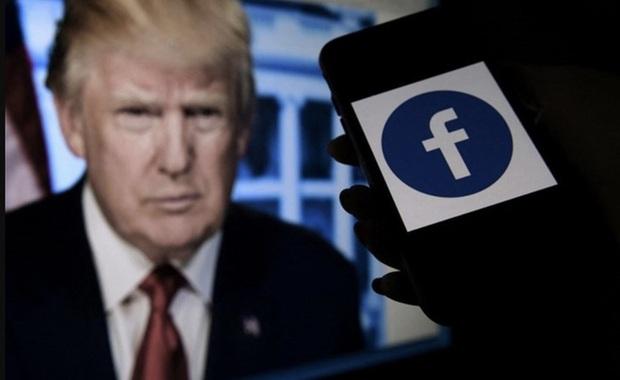 Ông Trump: Đáng lẽ tôi đã cấm Facebook, nhưng Mark Zuckerberg liên tục gọi điện rồi đến Nhà Trắng ăn tối - Ảnh 2.