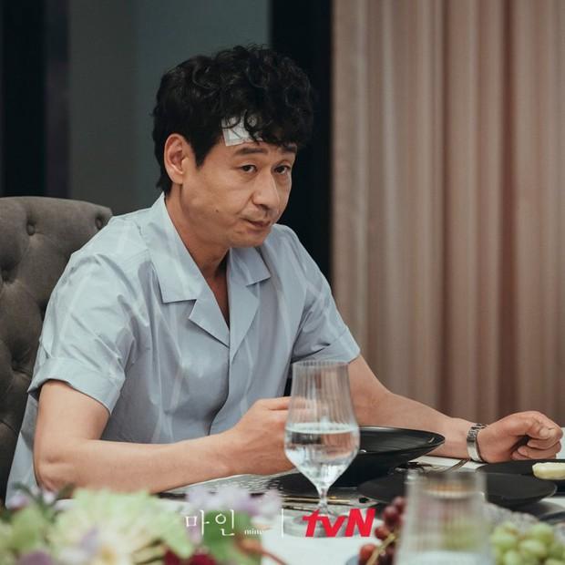 Đàn ông ở Mine toàn những niềm đau, bảo sao mợ cả Kim Seo Hyung lại chẳng cân đẹp dàn nữ chính - Ảnh 3.