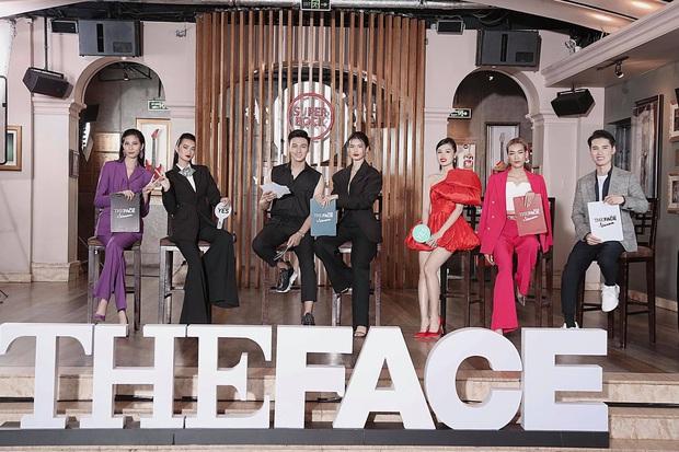 Săn profile host The Face Online, quyền lực cỡ nào mà dàn HLV - cố vấn đều phải nể? - Ảnh 2.