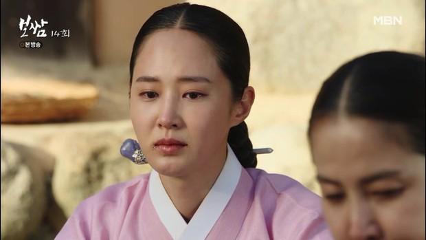 Thấy Yuri (SNSD) khóc ngon ơ ở bom tấn cổ trang mà netizen ngỡ ngàng: Không dám tin đây là idol đá sân đó - Ảnh 5.