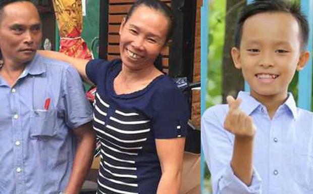 Bố mẹ Hồ Văn Cường đột ngột thay đổi thông tin về khoản 200 triệu tiền thưởng và cát-xê 5 năm của con - Ảnh 1.