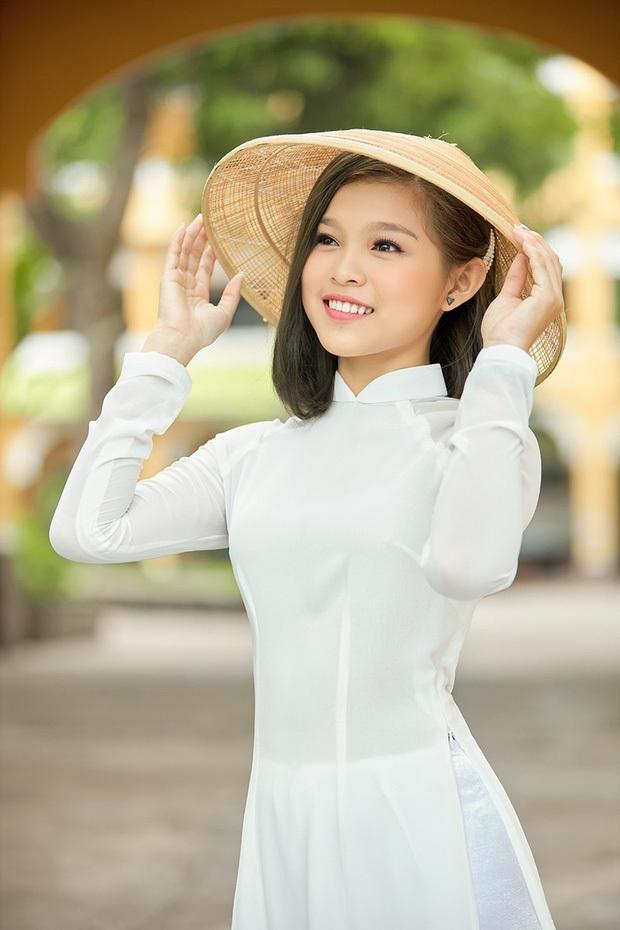 Phi Nhung từng gay gắt giáo huấn con gái nuôi ngay trên sóng truyền hình cách đây 4 năm - Ảnh 1.