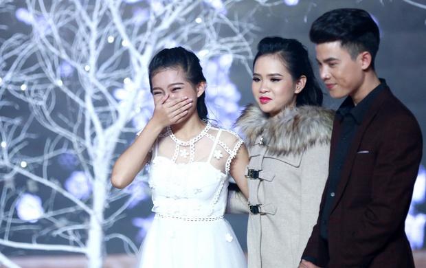 Phi Nhung từng gay gắt giáo huấn con gái nuôi ngay trên sóng truyền hình cách đây 4 năm - Ảnh 5.