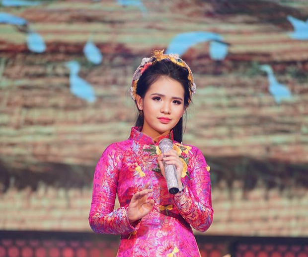 Thiên thần Bolero Quỳnh Trang: Trường hợp con nuôi phá lệ của Phi Nhung, xuất sắc tranh giải Mai Vàng với mẹ nuôi - Ảnh 5.