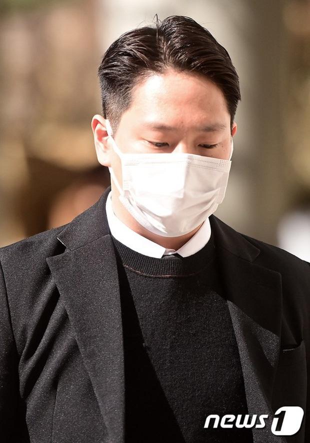 SỐC: Nam idol Kpop tự tử tại nhà riêng sau khi bị kết án tù vì tấn công tình dục cô gái 20 tuổi - Ảnh 4.