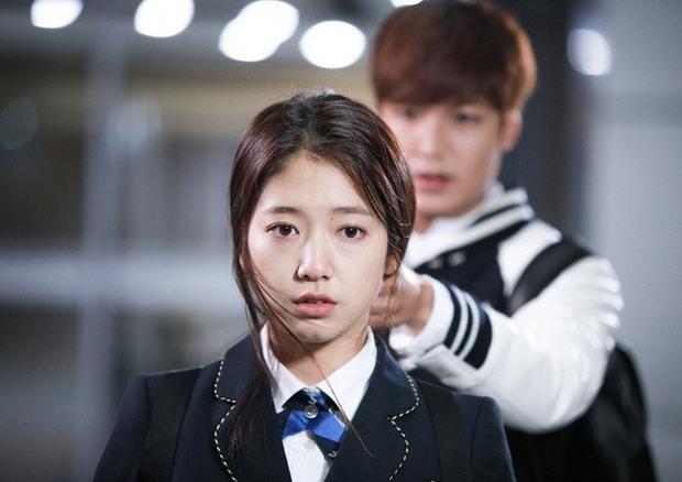 Top 5 nữ diễn viên Hàn được theo dõi nhiều nhất trên Instagram, bất ngờ với một cái tên của SNSD? - Ảnh 1.