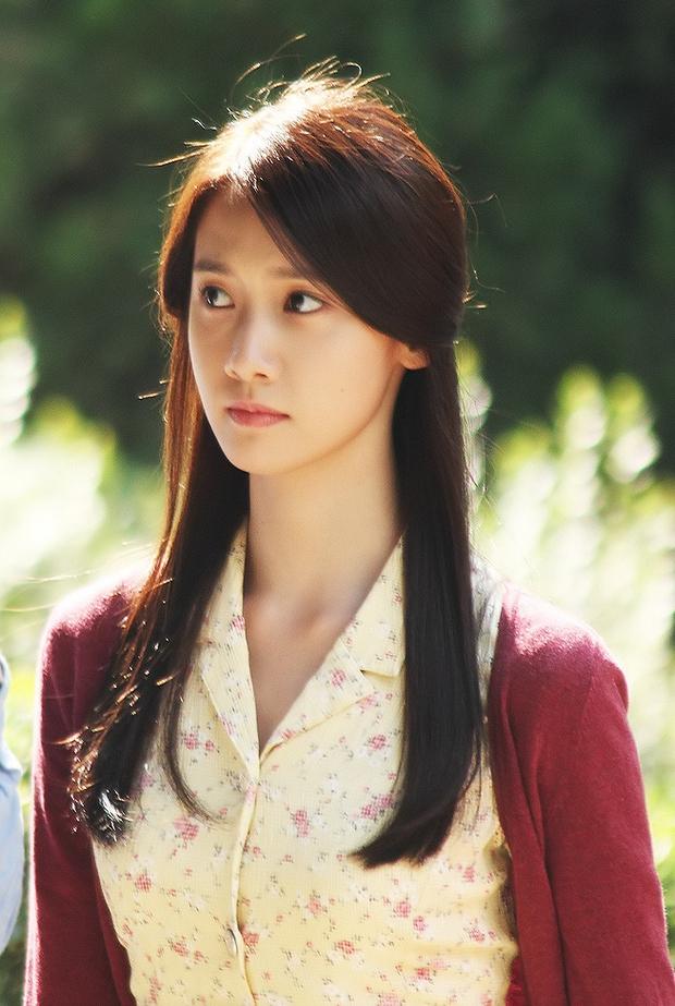 Top 5 nữ diễn viên Hàn được theo dõi nhiều nhất trên Instagram, bất ngờ với một cái tên của SNSD? - Ảnh 4.