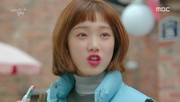 Top 5 nữ diễn viên Hàn được theo dõi nhiều nhất trên Instagram, bất ngờ với một cái tên của SNSD? - Ảnh 7.