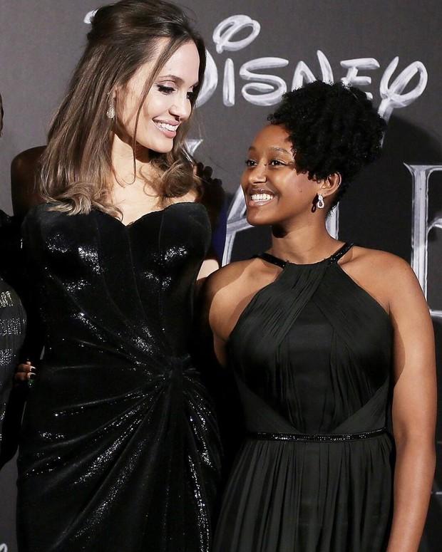 Người mẹ quốc dân Angelina Jolie: Khiến cả thế giới trầm trồ vì cách chăm 6 đứa con, cảm động nhất chuyện giúp cậu bé Việt đổi đời - Ảnh 20.