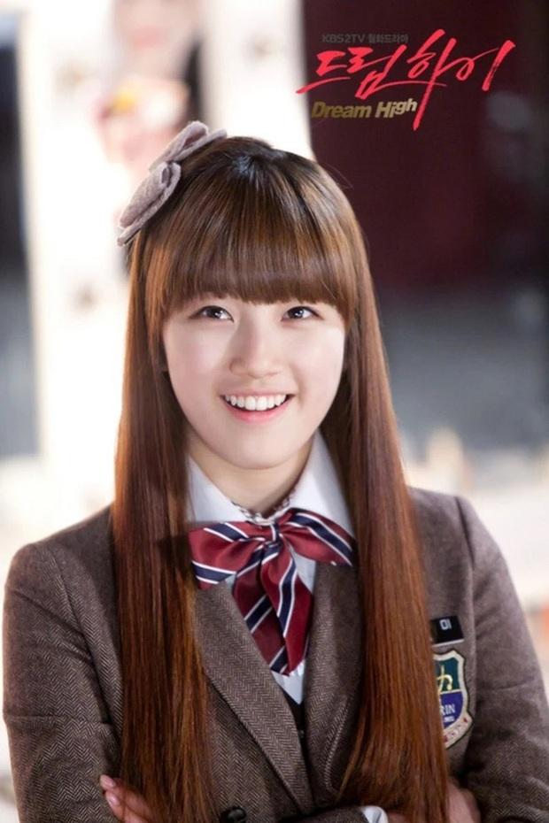 Top 5 nữ diễn viên Hàn được theo dõi nhiều nhất trên Instagram, bất ngờ với một cái tên của SNSD? - Ảnh 10.