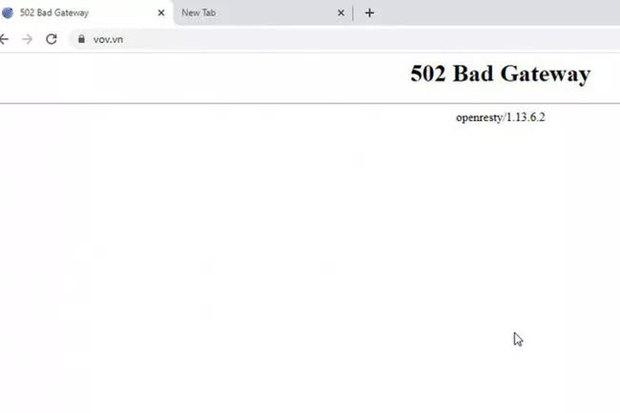 Báo điện tử VOV bị tin tặc tấn công: Phóng viên, nhà báo và cả người thân nhận hàng loạt tin nhắn chửi bới, xúc phạm - Ảnh 1.