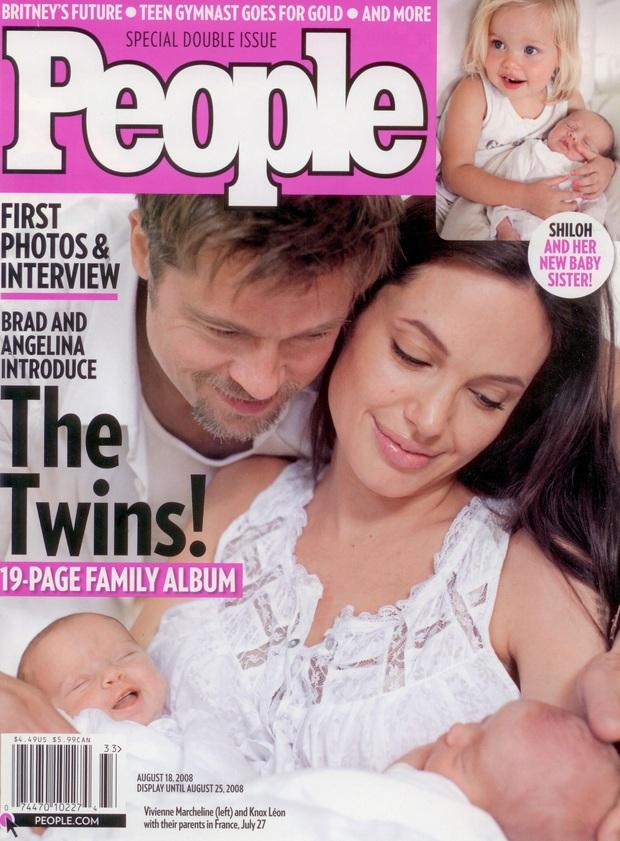 Người mẹ quốc dân Angelina Jolie: Khiến cả thế giới trầm trồ vì cách chăm 6 đứa con, cảm động nhất chuyện giúp cậu bé Việt đổi đời - Ảnh 22.