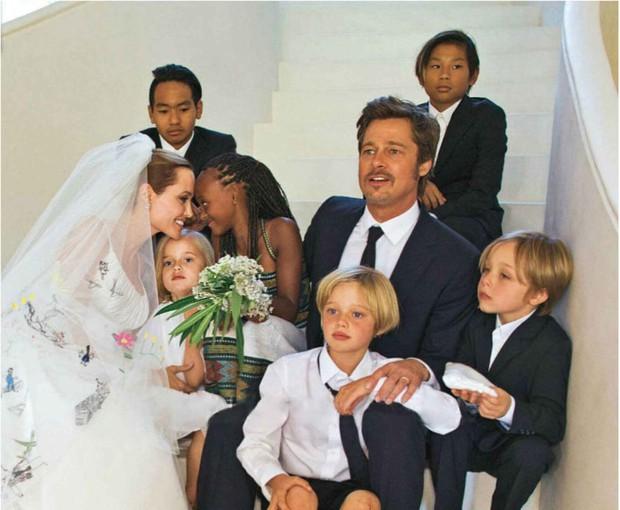 Người mẹ quốc dân Angelina Jolie: Khiến cả thế giới trầm trồ vì cách chăm 6 đứa con, cảm động nhất chuyện giúp cậu bé Việt đổi đời - Ảnh 24.