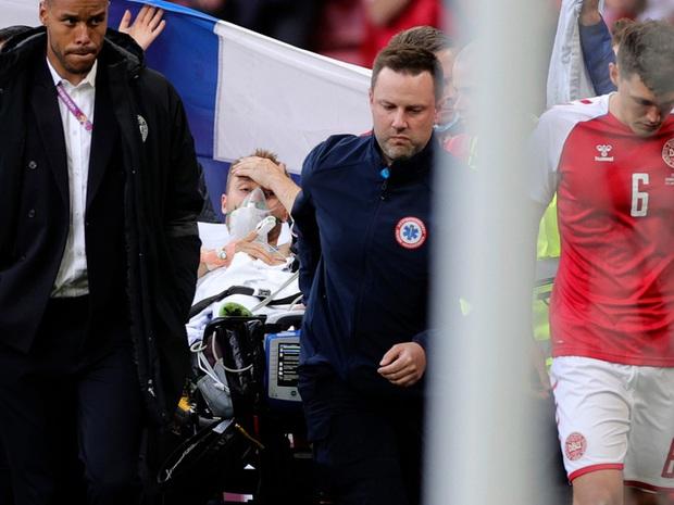 Sốc: Bác sĩ Đan Mạch tiết lộ Eriksen đã có lúc chết trước khi được cứu sống - Ảnh 3.
