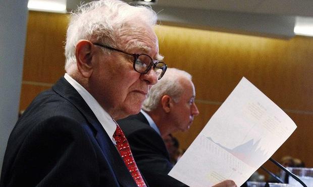 Tỷ phú Warren Buffett tin tưởng rằng 3 lựa chọn trong cuộc sống này sẽ phân biệt người thành công và kẻ thất bại: Biết sớm ngày nào hay ngày đó! - Ảnh 3.