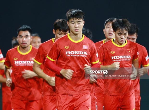 Đội tuyển UAE quyết tử trong trận đấu với đội tuyển Việt Nam - Ảnh 4.