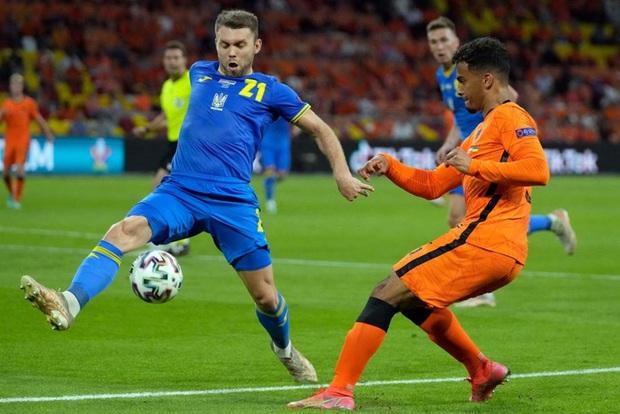 Hà Lan thắng hú hồn sau màn rượt đuổi mãn nhãn với 5 bàn thắng trong hiệp 2 - Ảnh 9.