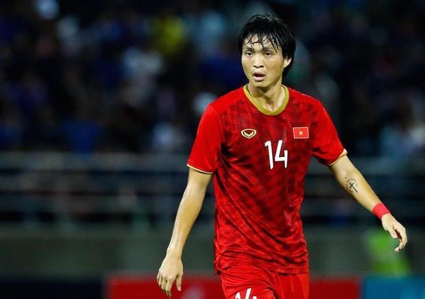 Một cầu thủ Việt Nam được bầu Đức khen ngợi hết lời, đạt 9 điểm Hóa, từng gây bão trong trận gặp Indonesia - Ảnh 1.