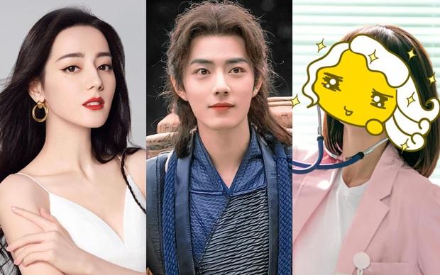 Top 10 phim có view khủng nhất nửa đầu 2021 trên Tencent: Nhiệt Ba - Tiêu Chiến khô máu với dàn bạn gái quốc dân? - Ảnh 1.