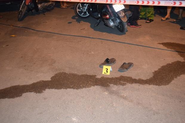 Tìm thân nhân bác tài xế xe ba gác ở Sài Gòn bị đâm chết vì nhắc nhở người tiểu bậy - Ảnh 2.