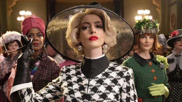 Dàn sao Yêu Nữ Thích Hàng Hiệu sau 15 năm: Anne Hathaway chồng con viên mãn toàn tập nhưng bà hoàng Meryl Streep mới đáng ngưỡng mộ! - Ảnh 8.