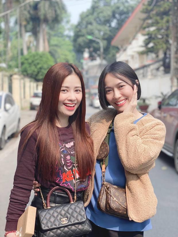 Diệu Nhi sợ nóc nhà nên không cùng dàn Sao Nhập Ngũ đóng MV mới của Dương Hoàng Yến - Ảnh 2.