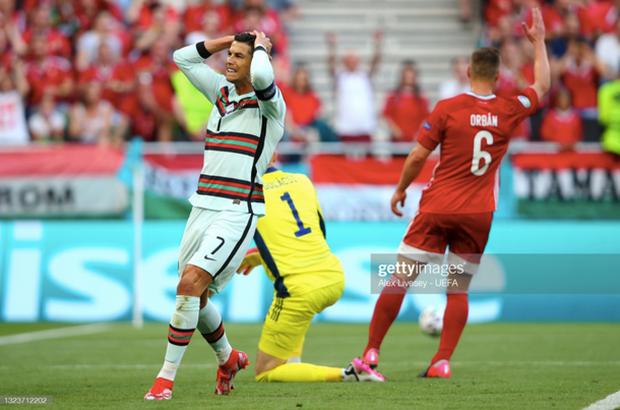 Bồ Đào Nha 3-0 Hungary: Ronaldo đi vào lịch sử với cú đúp - Ảnh 14.
