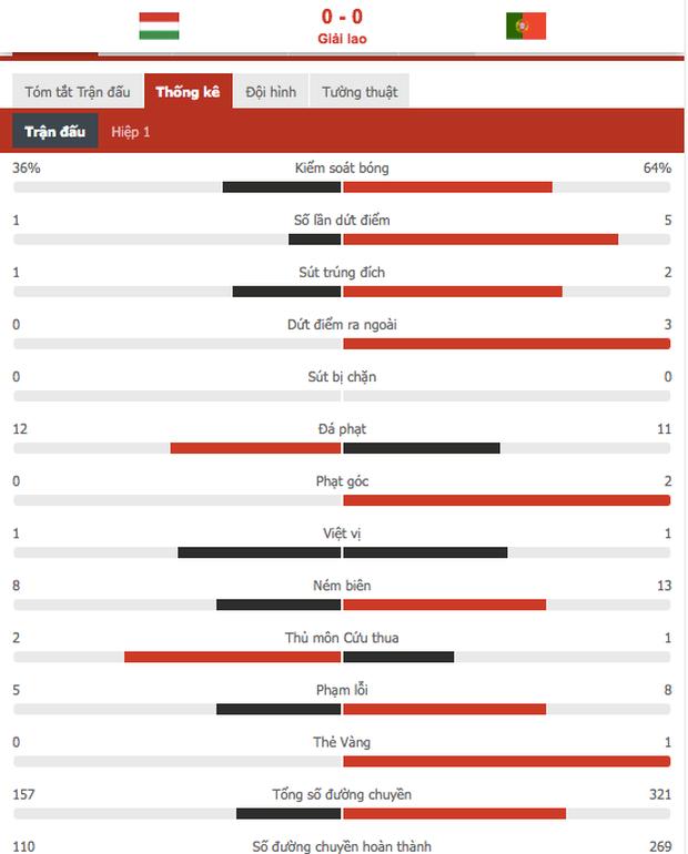 Bồ Đào Nha 3-0 Hungary: Ronaldo đi vào lịch sử với cú đúp - Ảnh 9.