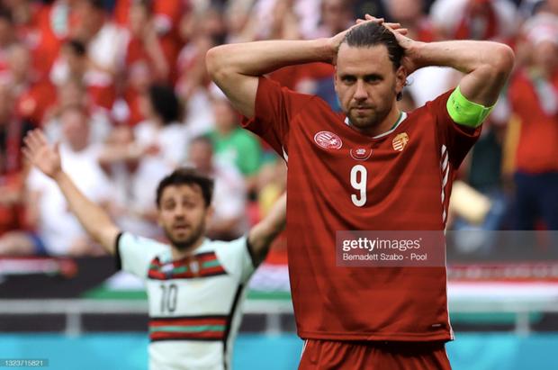 Bồ Đào Nha 3-0 Hungary: Ronaldo đi vào lịch sử với cú đúp - Ảnh 12.