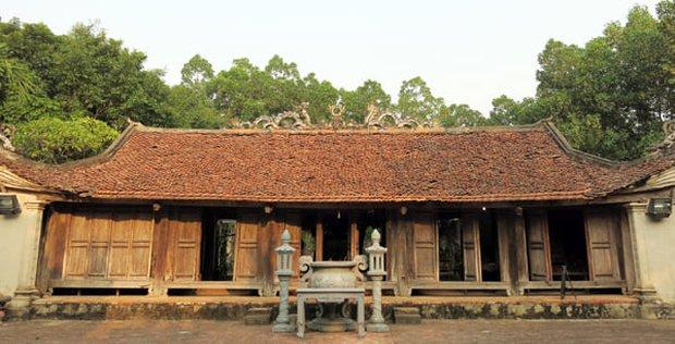 Ngôi đền cổ 2.300 năm tuổi ở Phú Thọ bị trộm mất bảo vật vô giá - Ảnh 2.