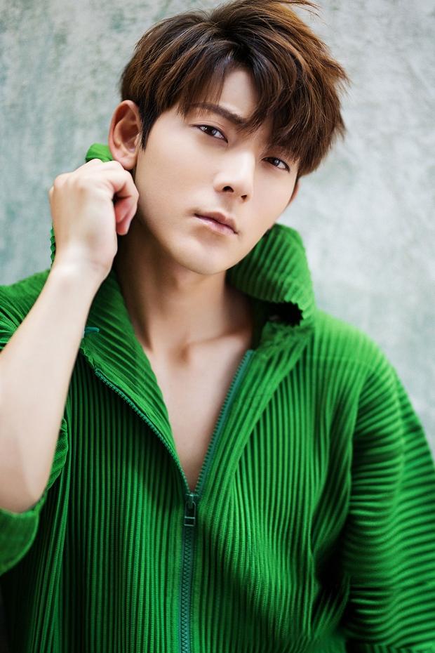 Hậu cung khủng toàn cực phẩm nam thần mê Song Hye Kyo: Huỳnh Hiểu Minh, Lee Min Ho, Suju và tài tử, idol Hàn - Trung có mặt - Ảnh 24.