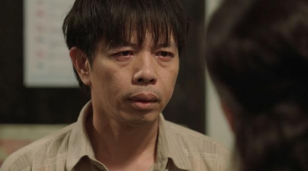 Anh Ngọc (Thái Hòa) đau đớn thú nhận mình sắp chết, đồng ý ly hôn chị Hạnh ở Cây Táo Nở Hoa - Ảnh 2.