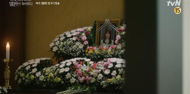 Park Bo Young bay màu ở Kẻ Hủy Diệt Gõ Cửa Nhà Tôi, netizen khóc lụt nhà Youth Of May vẫn chưa đủ sao? - Ảnh 4.