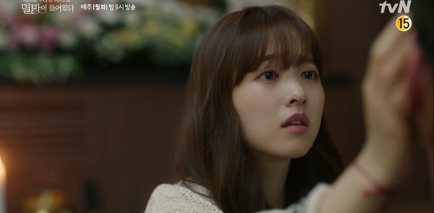 Park Bo Young bay màu ở Kẻ Hủy Diệt Gõ Cửa Nhà Tôi, netizen khóc lụt nhà Youth Of May vẫn chưa đủ sao? - Ảnh 6.