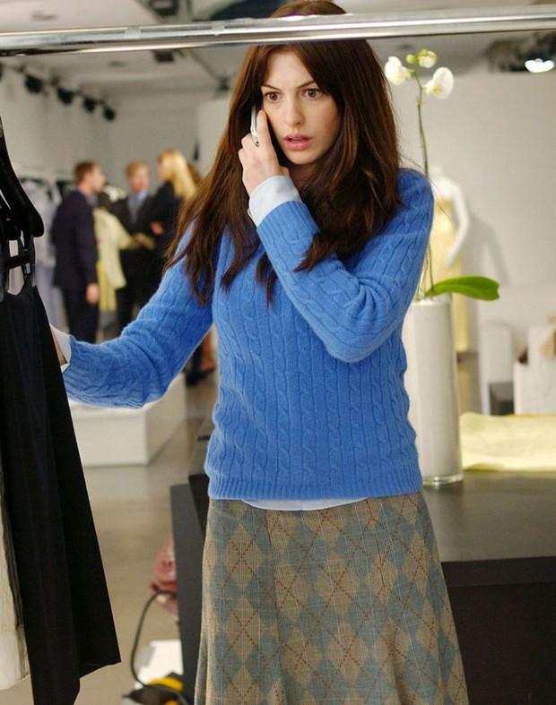 15 năm trước, The Devil Wears Prada - tượng đài thời trang bất diệt cùng những khoảnh khắc fancy nhất đã ra đời! - Ảnh 2.