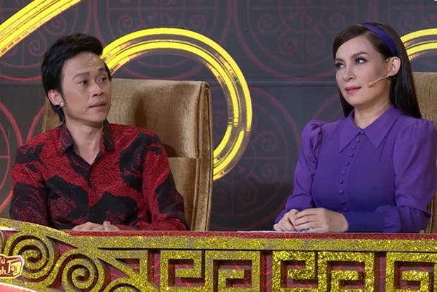 Đây là gameshow hiếm hoi mời được cả NS Hoài Linh & ca sĩ Phi Nhung làm giám khảo! - Ảnh 2.