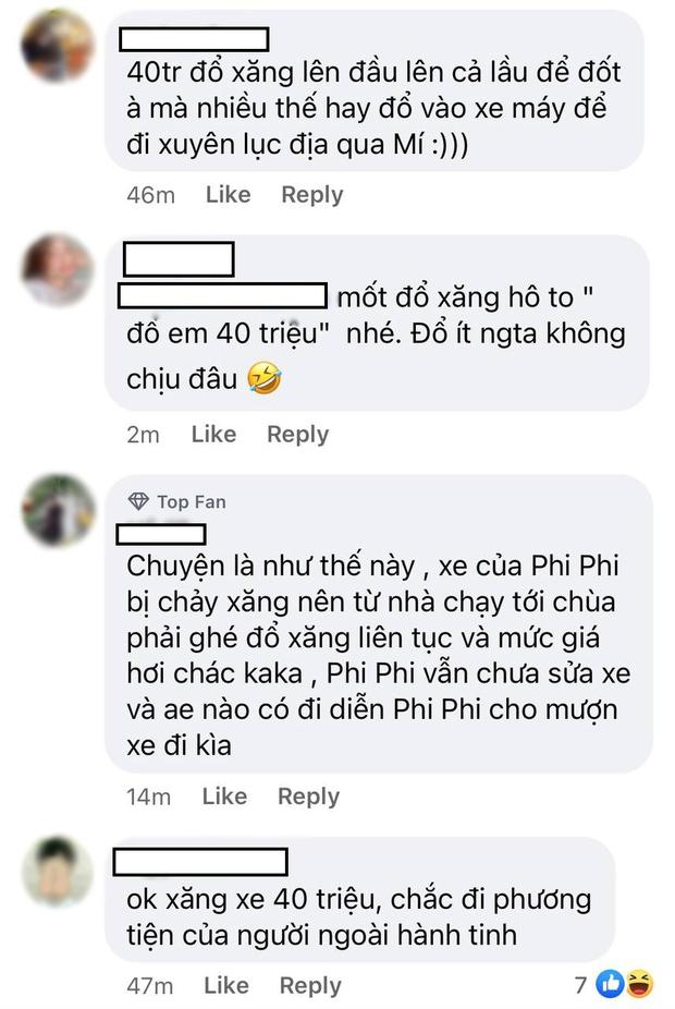 Ca sĩ Lưu Chấn Long bất ngờ tố Phi Nhung đi hát ở chùa với cát xê cắt cổ, nói chỉ lấy tiền xăng xe nhưng đưa 5 triệu lại đùng đùng bỏ về - Ảnh 3.