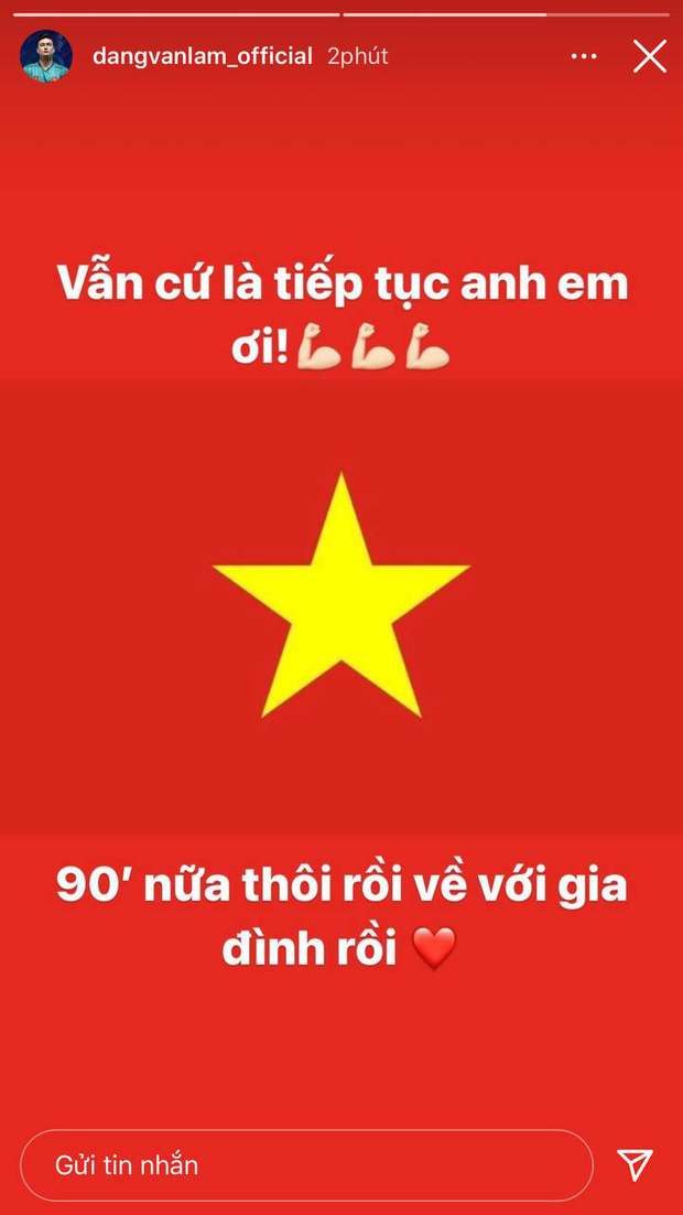 Nửa đêm mới đá, sáng sớm đã thấy con trai tỷ phú, MC VTV lót dép countdown trận Việt Nam gặp UAE rồi! - Ảnh 4.