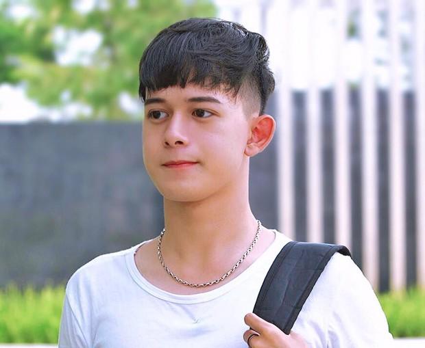 Xem ảnh đôi chim ri Về Nhà Đi Con hội ngộ, ngoại hình đẹp trai của Bảo Hân và nét khác lạ của Quang Anh gây chú ý - Ảnh 7.