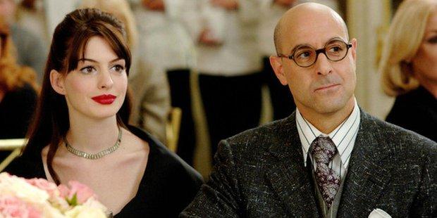 Dàn sao Yêu Nữ Thích Hàng Hiệu sau 15 năm: Anne Hathaway chồng con viên mãn toàn tập nhưng bà hoàng Meryl Streep mới đáng ngưỡng mộ! - Ảnh 14.