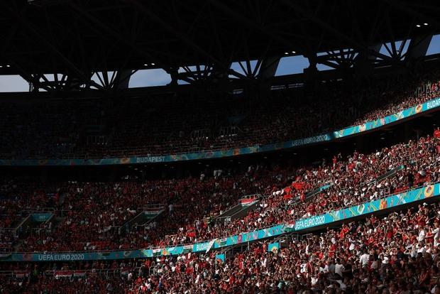 Bồ Đào Nha 3-0 Hungary: Ronaldo đi vào lịch sử với cú đúp - Ảnh 18.