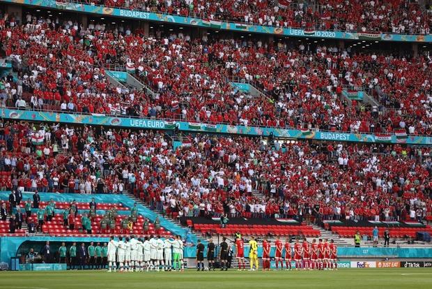 Bồ Đào Nha 3-0 Hungary: Ronaldo đi vào lịch sử với cú đúp - Ảnh 17.