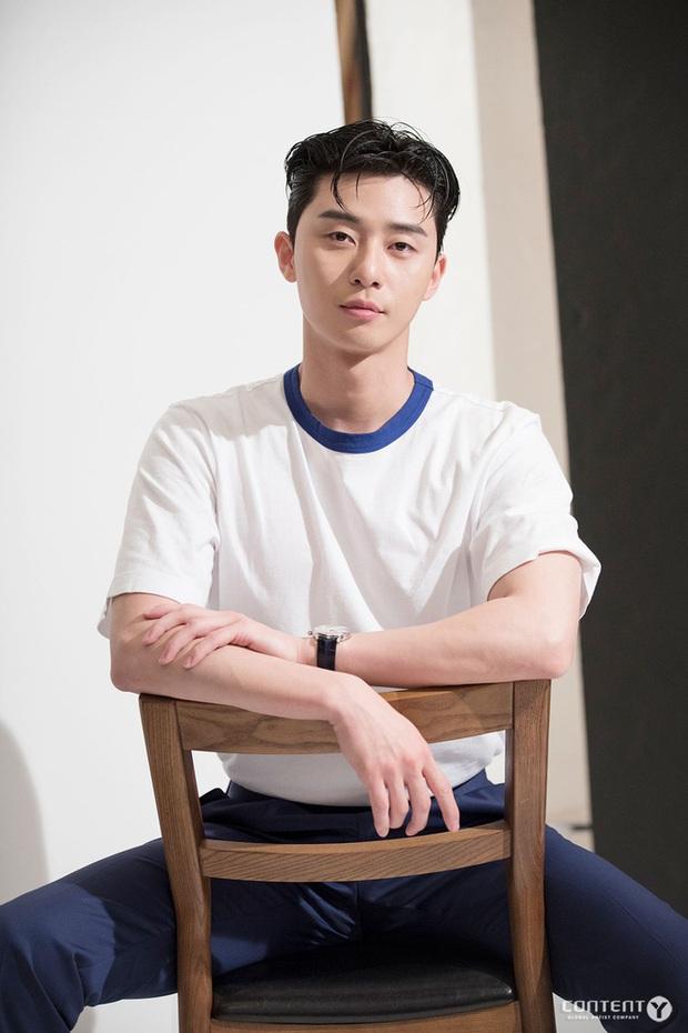 Rộ tin Park Seo Joon đóng Captain Marvel 2, netizen mừng rơn nhưng sợ anh tàng hình như Phạm Băng Băng - Ảnh 1.