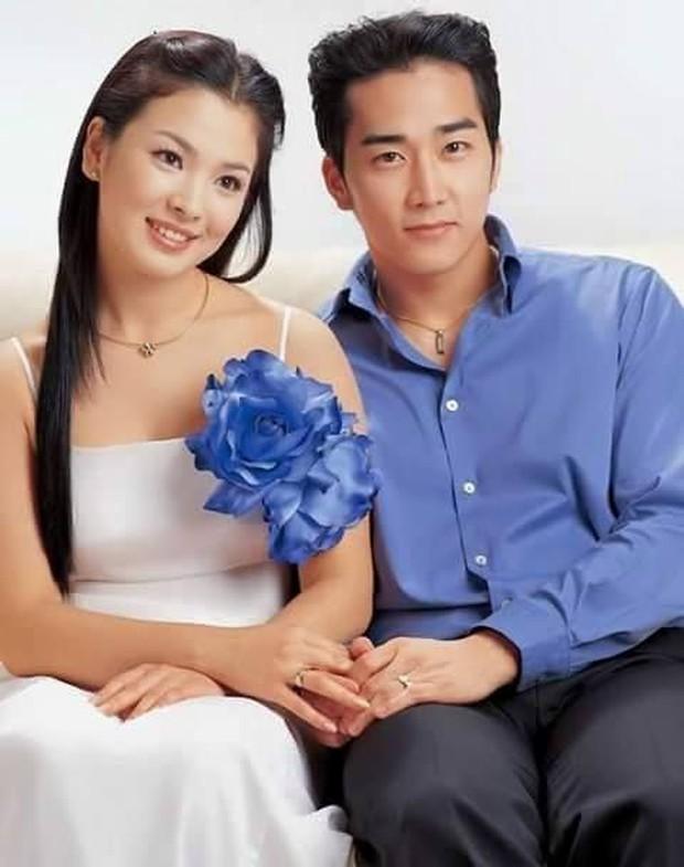Hậu cung khủng toàn cực phẩm nam thần mê Song Hye Kyo: Huỳnh Hiểu Minh, Lee Min Ho, Suju và tài tử, idol Hàn - Trung có mặt - Ảnh 7.