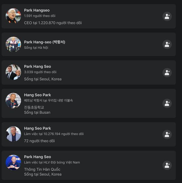 Tại sao HLV Park Hang-seo không dùng mạng xã hội? - Ảnh 6.